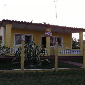 Villa Sonia y Papito