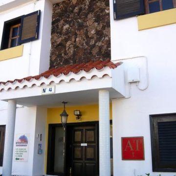 Hotel Juan Benitez