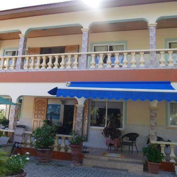 Guesthouse Villa Bananier