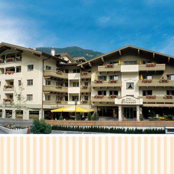 Hotel Garni Strasser