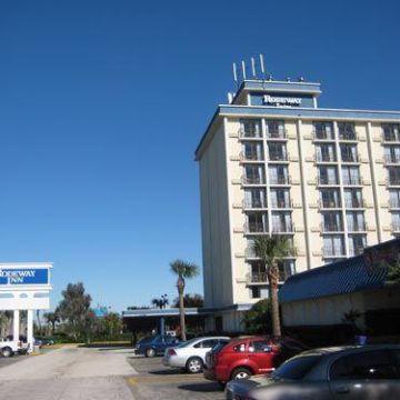 Rosen Inn Universal Studios