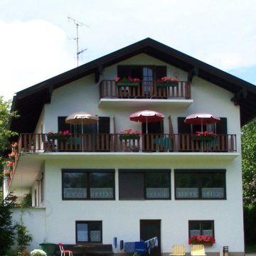 Gästehaus Strobl