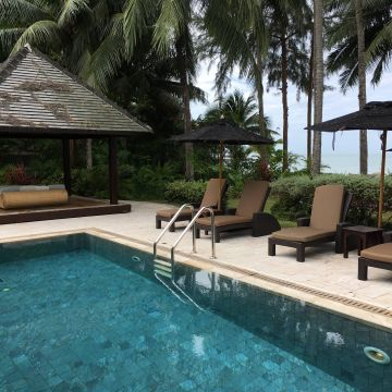 Pullman Khao Lak Katiliya Resort