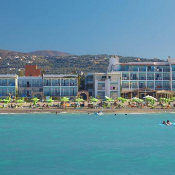 Hotel Golden Beach Rethymnon