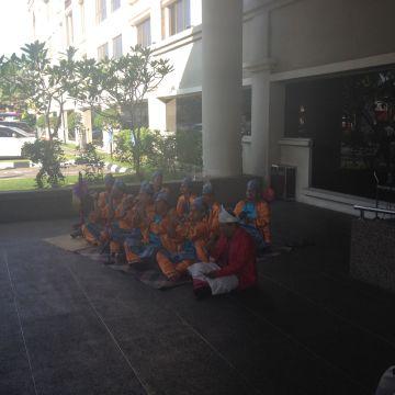 Hotel Perdana Beach