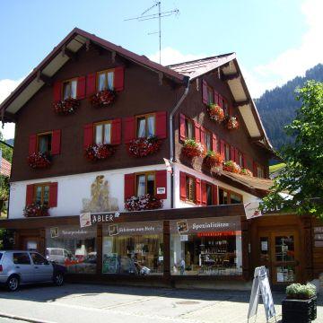 Gästehaus Brugger