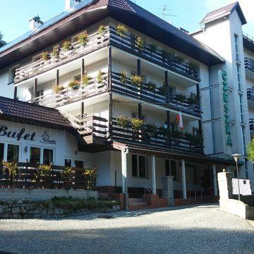 Hotel Czeszka