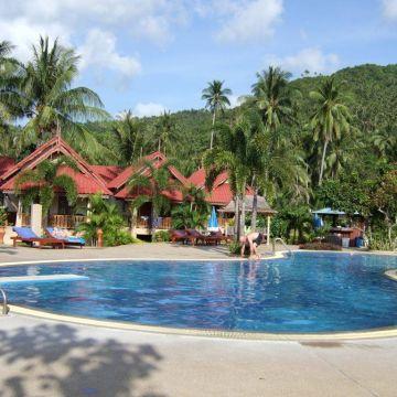 Hotel Long Bay Resort