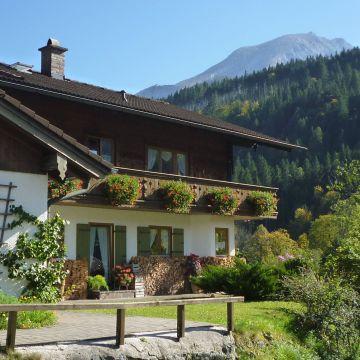 Gästehaus Eckau