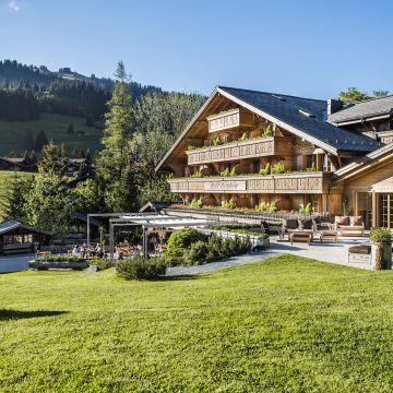 Romantik Hotel Hornberg
