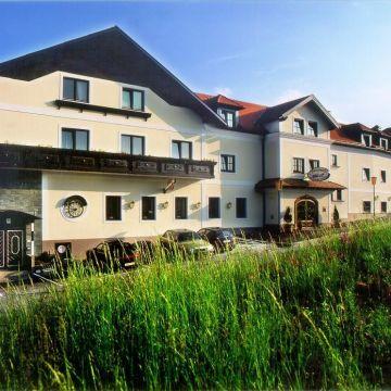 Mohnhotel & Bergwirt Schrammel