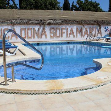 Apartments Finca Doña Sofia Maria