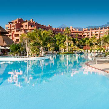 Hotel Sheraton la Caleta Resort