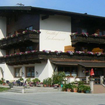 Gasthof Pension Luchnerwirt (Hotelbetrieb eingestellt)