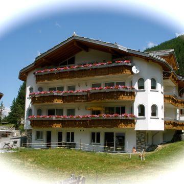 Appartementhaus Annapurna