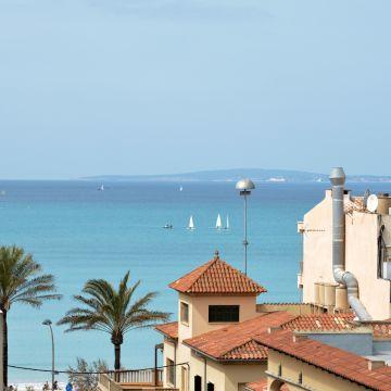 Hostal Playa De Palma