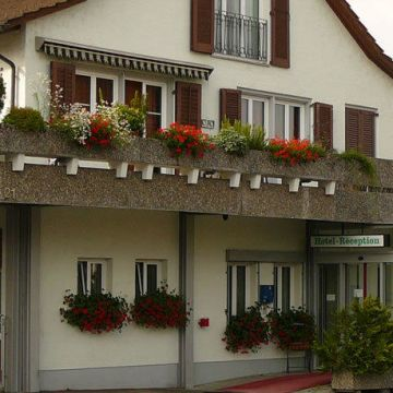 Hotel Jägersburg