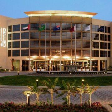 Hotel Centro Sharjah by Rotana