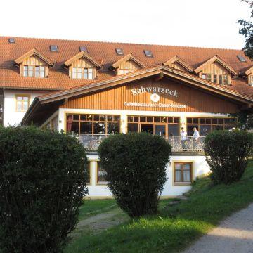 Ferienanlage Schwarzeck/Apartmenthotel