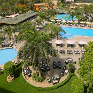 Hotel Fairmont Heliopolis