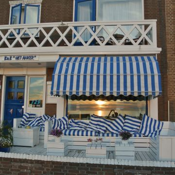 Bed & Breakfast aan Strand