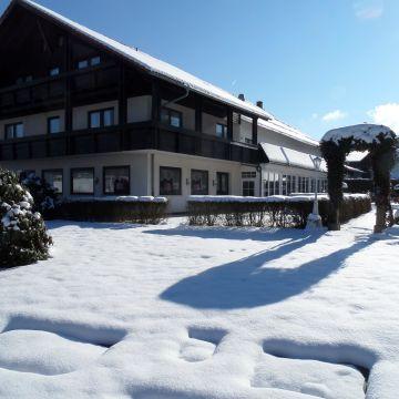 Landhotel Rappenhof