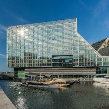 Hotels Mit Fitnesscenter Amsterdam Die Besten Amsterdam Hotels Bei