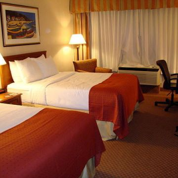 Hotel Holiday Inn South Kingstown-Newport Area