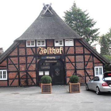 Hotel Josthof