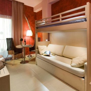 Hotel Resort Marinella