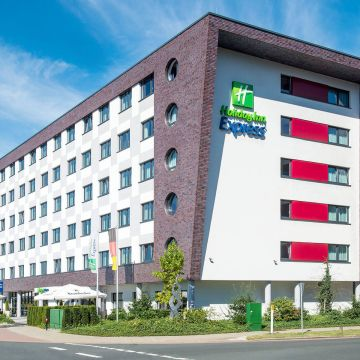 Holiday Inn Express Hotel Bremen Airport