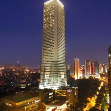 Hotel Crowne Plaza Guangzhou City Centre