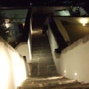 Hotel La Sommità