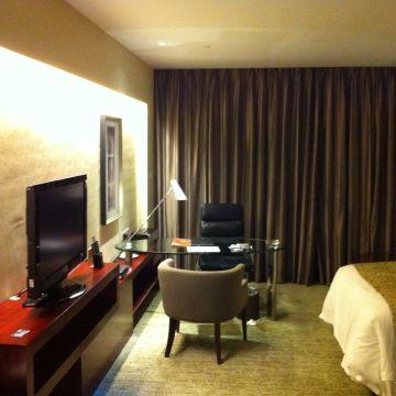 Hotel Crowne Plaza Guangzhou Science City