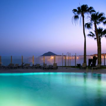 Kn Arenas del Mar Beach & Spa - Adults Only