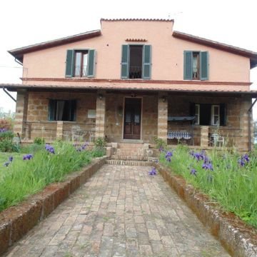 Holiday Homes Casale Massucci