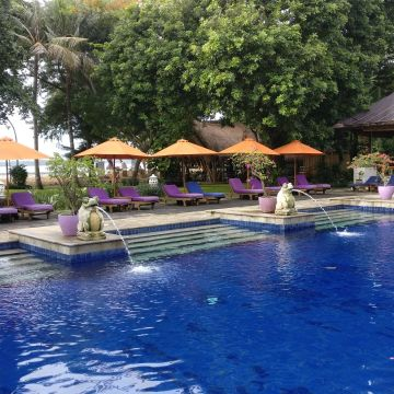 Hotel Mercure Sanur Resort
