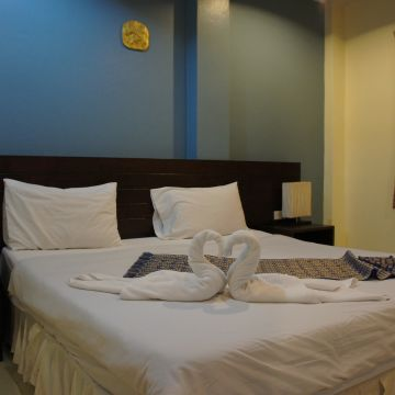Guesthouse Absolute Phuket