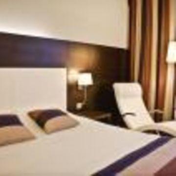 Best Western Europe Hotel
