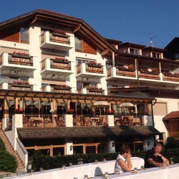 Hotel Tharerwirt