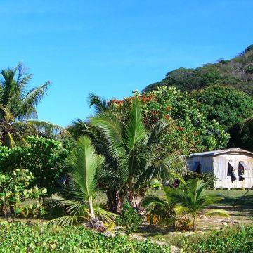 Wayalailai Resort