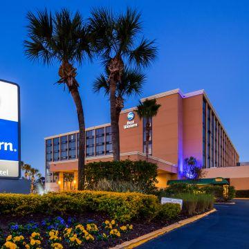 Best Western Plus Hotel Orlando Gateway