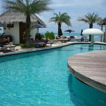 Resort Lazy Days Samui Beach