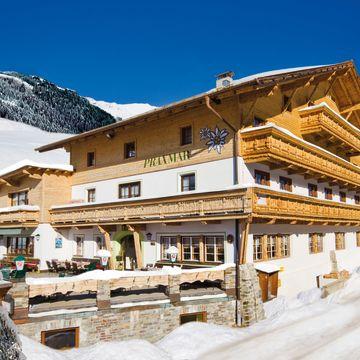 Alpengasthof Pension Praxmar