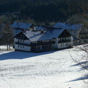 Berghof Lauterbad (geschlossen)