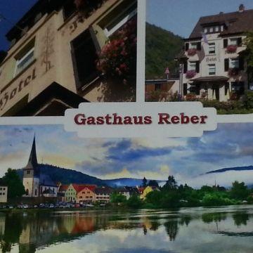 Gasthaus Reber