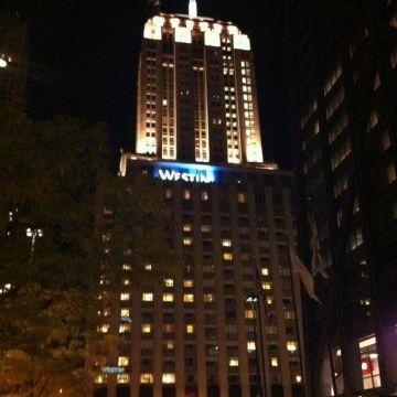 Hotel The Westin Michigan Avenue Chicago