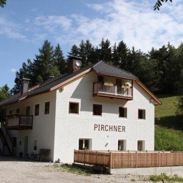 Ferienwohnung Pirchner