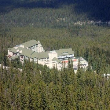Banff Rimrock Resort Hotel