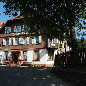 Hotel Schwarzwaldgasthaus Linde